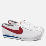 Женские кроссовки Nike Cortez 1972 White/Varsity Red/Game Royal фото- 1