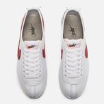 Nike Cortez 1972 Women's Sneakers White/Varsity Red/Game Royal photo- 4