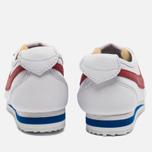 Nike Cortez 1972 Women's Sneakers White/Varsity Red/Game Royal photo- 3