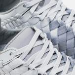 Nike Free Inneva Woven Women's Sneakers Pure Platinum/Wolf Grey photo- 5