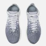 Женские кроссовки Nike Free Inneva Woven Pure Platinum/Wolf Grey фото- 4