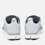 Женские кроссовки Nike Free Inneva Woven Pure Platinum/Wolf Grey фото- 3