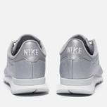 Женские кроссовки Nike Internationalist Jacquard Metallic Silver/Pure Platinum фото- 3