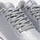 Женские кроссовки Nike Internationalist Jacquard Metallic Silver/Pure Platinum фото- 5