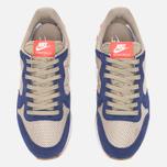 Женские кроссовки Nike Internationalist Loyal Blue/White/Bamboo фото- 5