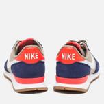 Женские кроссовки Nike Internationalist Loyal Blue/White/Bamboo фото- 3