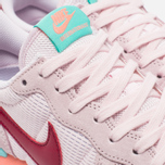 Женские кроссовки Nike Internationalist Pearl Pink/Noble Red/Hyper Turq фото- 5