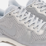 Женские кроссовки Nike Internationalist Premium Metallic Platinum/Sail/Pure Platinum фото- 5