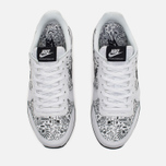 Женские кроссовки Nike Internationalist Print White/Black фото- 4
