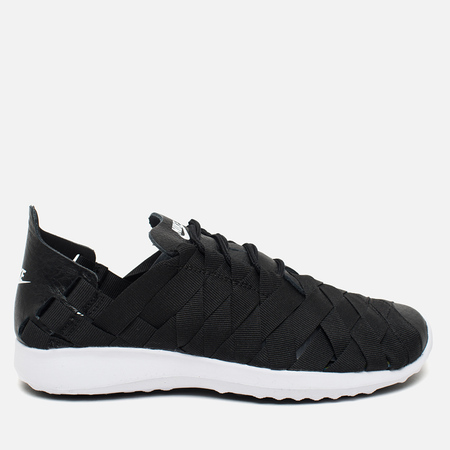 Nike Juvenate Woven Women's Sneakers Black/White