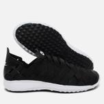 Женские кроссовки Nike Juvenate Woven Black/White фото- 2