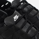 Женские кроссовки Nike Juvenate Woven Black/White фото- 5
