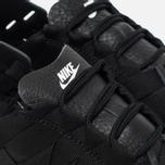Nike Juvenate Woven Women's Sneakers Black/White photo- 5