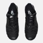 Nike Juvenate Woven Women's Sneakers Black/White photo- 4