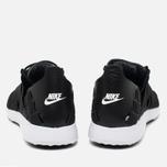Женские кроссовки Nike Juvenate Woven Black/White фото- 3