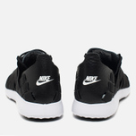Nike Juvenate Woven Women's Sneakers Black/White photo- 3