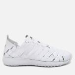 Женские кроссовки Nike Juvenate Woven White/Black фото- 0