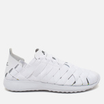Nike Juvenate Woven Women's Sneakers White/Black photo- 0