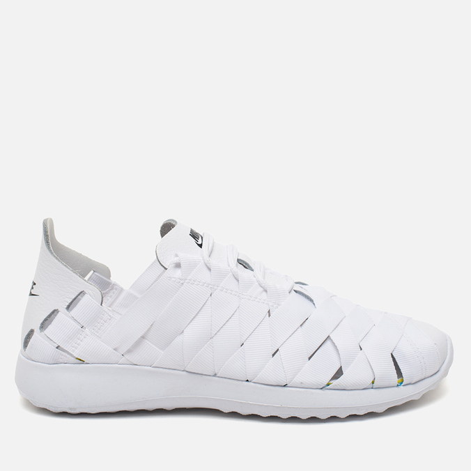 Женские кроссовки Nike Juvenate Woven White/Black