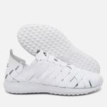 Nike Juvenate Woven Women's Sneakers White/Black photo- 2