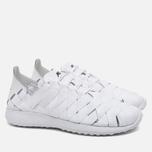 Nike Juvenate Woven Women's Sneakers White/Black photo- 1
