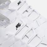 Nike Juvenate Woven Women's Sneakers White/Black photo- 5
