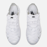 Женские кроссовки Nike Juvenate Woven White/Black фото- 4