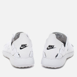 Женские кроссовки Nike Juvenate Woven White/Black фото- 3