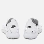 Nike Juvenate Woven Women's Sneakers White/Black photo- 3