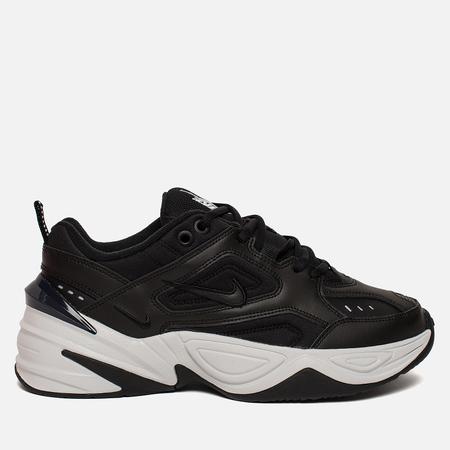 Женские кроссовки Nike M2K Tekno Black/Black/Off White/Obsidian