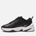 Женские кроссовки Nike M2K Tekno Black/Black/White фото- 1