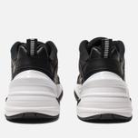 Женские кроссовки Nike M2K Tekno Black/Black/White фото- 3