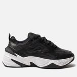 Женские кроссовки Nike M2K Tekno Black/Oil Grey/White фото- 0