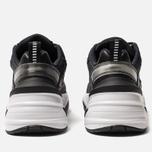 Женские кроссовки Nike M2K Tekno Black/Oil Grey/White фото- 3