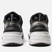 Женские кроссовки Nike M2K Tekno Black/Oil Grey/White фото- 2