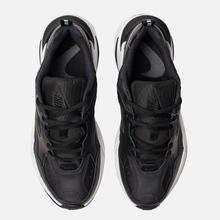 Женские кроссовки Nike M2K Tekno Black/Oil Grey/White фото- 1