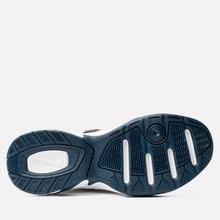 Женские кроссовки Nike M2K Tekno Blue Force/Summit White/Chrome Yellow фото- 4