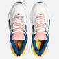 Женские кроссовки Nike M2K Tekno Blue Force/Summit White/Chrome Yellow фото - 1