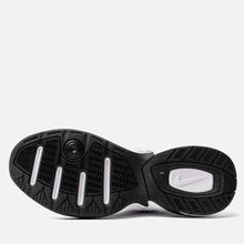 Женские кроссовки Nike M2K Tekno Essential White/White/Metallic Silver/Black фото- 4