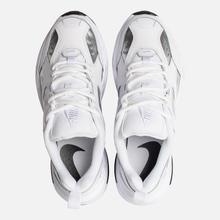 Женские кроссовки Nike M2K Tekno Essential White/White/Metallic Silver/Black фото- 1