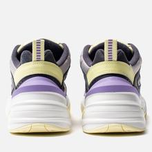 Женские кроссовки Nike M2K Tekno Gridiron/Gridiron/Atmosphere Grey фото- 2