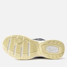 Женские кроссовки Nike M2K Tekno Gridiron/Gridiron/Atmosphere Grey фото- 4