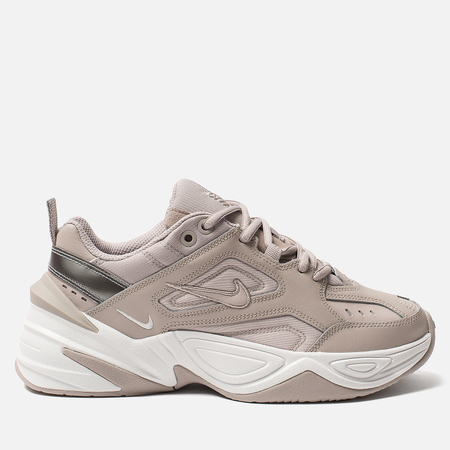 Женские кроссовки Nike M2K Tekno Moon Particle/Moon Particle/Summit White