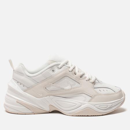 Женские кроссовки Nike M2K Tekno Phantom/Summit White