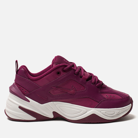 Женские кроссовки Nike M2K Tekno True Berry/True Berry/Summit White