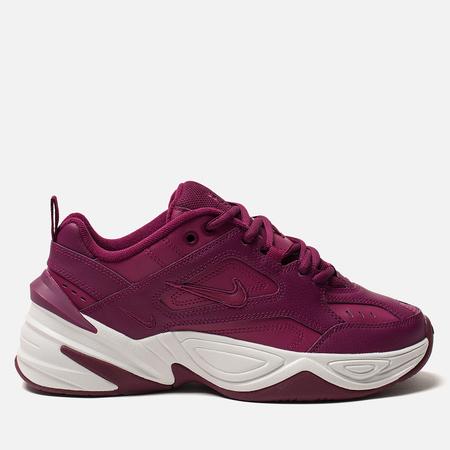 Женские кроссовки Nike M2K Tekno True Berry/True Berry/Summit White