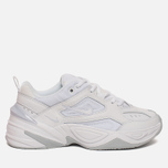 Женские кроссовки Nike M2K Tekno White/White/Pure Platinum фото- 0