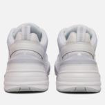 Женские кроссовки Nike M2K Tekno White/White/Pure Platinum фото- 5