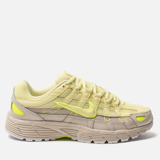 Женские кроссовки Nike P-6000 Luminous Green/Luminous Green
