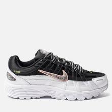 Женские кроссовки Nike P-6000 SE Black/Multi-Color/White/Coral Stardust фото- 3